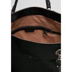 Shopper bag damskie: Liebeskind Berlin VERDON MARITIME VINTAGE Torba na zakupy black