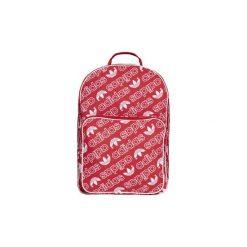 Plecaki adidas  Plecak Classic. Czerwone plecaki damskie Adidas. Za 149,00 zł.