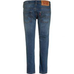 Levi's® PANT 519 Jeans Skinny Fit denim. Niebieskie jeansy męskie relaxed fit marki Levi's®. Za 249,00 zł.