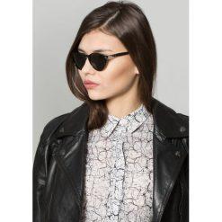 Okulary przeciwsłoneczne damskie aviatory: Persol Okulary przeciwsłoneczne black