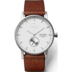 Zegarek unisex Brown Classic Triwa Ivory Falken FAST103.CL010212. Brązowe zegarki męskie marki Triwa. Za 513,50 zł.