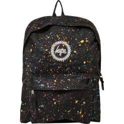 Plecaki damskie: Hype PRIMARY SPLAT BACKPACK Plecak black
