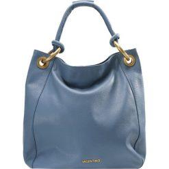 Shopper bag damskie: Valentino by Mario Valentino ELICE Torba na zakupy sky