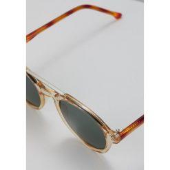 Okulary przeciwsłoneczne damskie aviatory: Komono HARPER Okulary przeciwsłoneczne casablanca