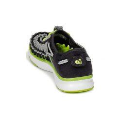 Sandały sportowe Dziecko  Keen  UNEEK O2. Czerwone buty sportowe chłopięce marki Born2be, z materiału, z otwartym noskiem, na zamek. Za 181,30 zł.