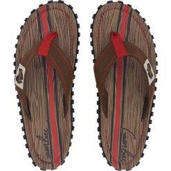 Chodaki męskie: Gumbies  Japonki męskie Gumbies Islander Canvas Flip-Flops Men Woody r. 42