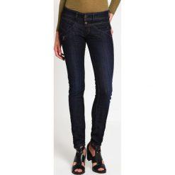 Freeman T. Porter COREENA Jeansy Slim fit eclipse. Niebieskie jeansy damskie marki Freeman T. Porter. Za 409,00 zł.