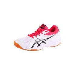 Buty sportowe damskie: Asics Buty damskie Upcourt 3 białe r. 40.5 (1072A012-101)