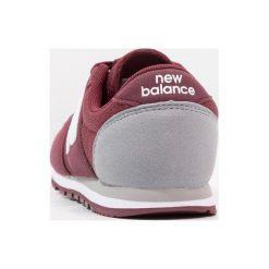 New Balance KL420 Tenisówki i Trampki burgundy. Szare tenisówki męskie marki New Balance, na lato, z materiału. Za 269,00 zł.