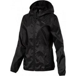 Odzież sportowa damska: Puma Kurtka Ess Solid Windbreaker W Black Xs