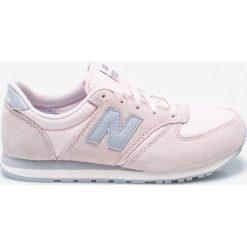 Buty sportowe dziewczęce: New Balance – Buty dziecięce KL420NSY