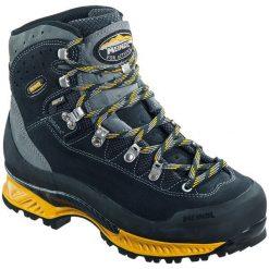 Buty trekkingowe męskie: MEINDL Buty męskie Air Revolution 5.3 czarne r. 44.5 (3130)