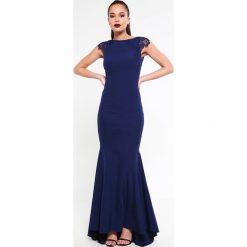 Długie sukienki: Jarlo JULIETTE Długa sukienka navy