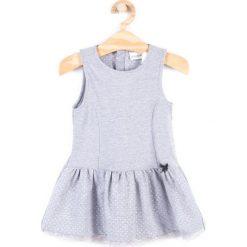 Sukienki dziewczęce dzianinowe: Coccodrillo – Sukienka dziecięca 92-116 cm