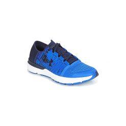 Buty do biegania Under Armour  UA SPEEDFORM GEMINI 3 GR. Niebieskie buty do biegania męskie Under Armour. Za 455,20 zł.