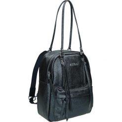 Plecaki damskie: Nobo Plecak damski F0450-C013 granatowy