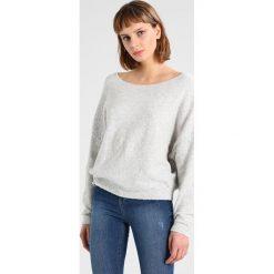 Swetry klasyczne damskie: American Vintage DAMSVILLE Sweter gris chine