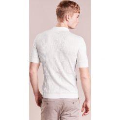 Koszulki polo: Lab Pal Zileri Koszulka polo white