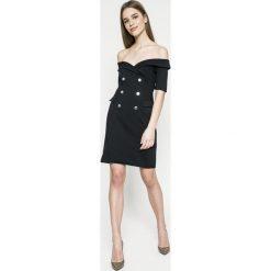 Sukienki hiszpanki: Morgan – Sukienka