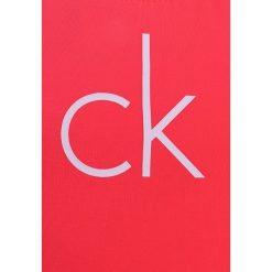 Stroje jednoczęściowe dziewczęce: Calvin Klein Swimwear Kostium kąpielowy diva pink