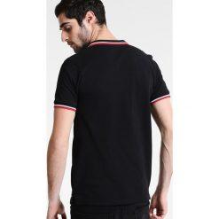 Koszulki polo: HARRINGTON Koszulka polo noir