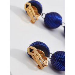 Kolczyki damskie: Kenneth Jay Lane CARNIVAL Kolczyki blue