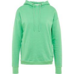 2nd Day SHINE HOODIE Bluza z kapturem poison green. Zielone bluzy z kapturem damskie marki 2nd Day, xl, z bawełny. Za 529,00 zł.