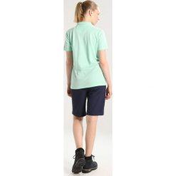 Jack Wolfskin Koszulka polo pale mint. Zielone t-shirty damskie Jack Wolfskin, m, z bawełny. Za 189,00 zł.