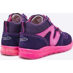 Buty damskie: Superfit - Półbuty dziecięce
