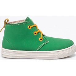 Befado - Trampki dziecięce. Szare buty sportowe chłopięce Befado, z gumy. W wyprzedaży za 29,90 zł.