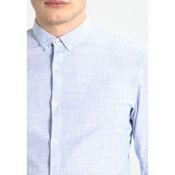 Koszule męskie na spinki: TOM TAILOR DENIM FITTED FAUX UNI Koszula mid yonder blue