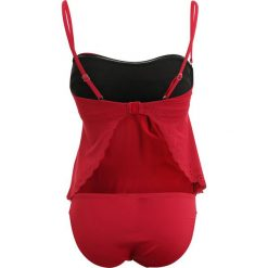 Bikini: Cache Coeur BLOOM SET Bikini red