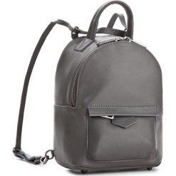 Plecaki damskie: Plecak CREOLE – K10406 Szary