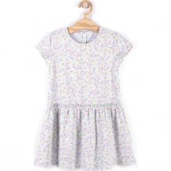 Sukienki dziewczęce dzianinowe: Sukienka