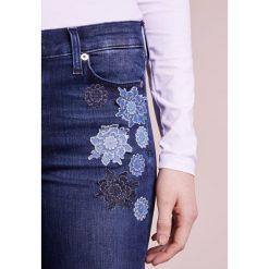 7 for all mankind Jeans Skinny Fit light blue denim. Niebieskie boyfriendy damskie 7 for all mankind, z bawełny. W wyprzedaży za 530,55 zł.