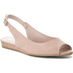 Sandały damskie: Sandały GINO ROSSI – Rosita DNH383-V62-0014-1400-0 12