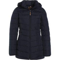 Icepeak TELLE Kurtka Outdoor dark blue. Niebieskie kurtki damskie softshell Icepeak, z materiału, outdoorowe. W wyprzedaży za 335,20 zł.