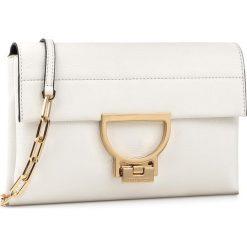 Torebka COCCINELLE - BD5 Arlettis E1 BD5 19 01 01 Blanche 010. Białe torebki klasyczne damskie Coccinelle, ze skóry. W wyprzedaży za 799,00 zł.