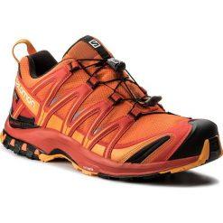 Buty do biegania męskie: Buty SALOMON - Xa Pro 3D Gtx GORE-TEX 400914 31 V0 Scarlet Ibis/Fiery Red/Bright Marigold