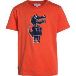 Lacoste Tshirt z nadrukiem watermelon/multicolor. Szare t-shirty męskie z nadrukiem marki Lacoste, z bawełny. Za 149,00 zł.