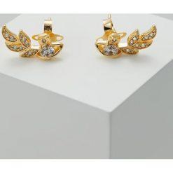 Vivienne Westwood AMMA EARRINGS Kolczyki goldcoloured. Żółte kolczyki damskie Vivienne Westwood. Za 379,00 zł.