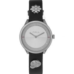 Zegarek FURLA - Pin 976518 W W514 I44 Onyx. Czarne zegarki damskie Furla. Za 579,00 zł.