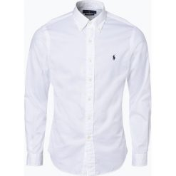 Polo Ralph Lauren - Koszula męska, czarny. Czarne koszule męskie na spinki Polo Ralph Lauren, m, z bawełny, polo. Za 499,95 zł.