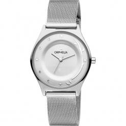 Zegarek kwarcowy w kolorze srebrnym. Szare, analogowe zegarki damskie Esprit Watches, metalowe. W wyprzedaży za 127,95 zł.