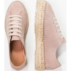Tomsy damskie: Shabbies Amsterdam Espadryle rose