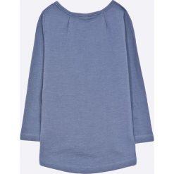Bluzki dziewczęce bawełniane: Name it - Bluzka dziecięca 92-128 cm