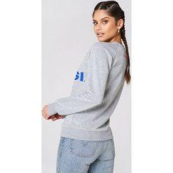 Bluzy rozpinane damskie: Sweet SKTBS Bluza Sweet Pepsi Crew - Grey
