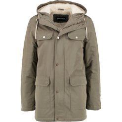 Płaszcze przejściowe męskie: YOURTURN Płaszcz zimowy olive