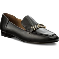 Lordsy damskie: Lordsy TORY BURCH – Amelia Loafer 48281 Perfect Black 006