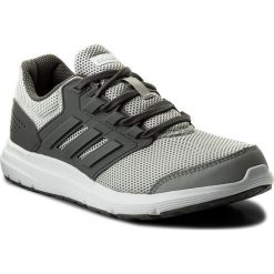 Buty adidas - Galaxy 4 W CP8834 Gretwo/Grefou/Msilve. Szare buty do biegania damskie Adidas, z materiału. W wyprzedaży za 179,00 zł.